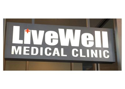 Livewell Medical Clinic