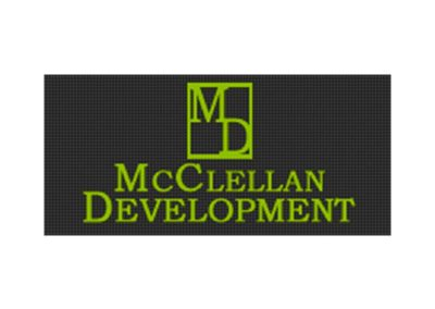 McClennan Development